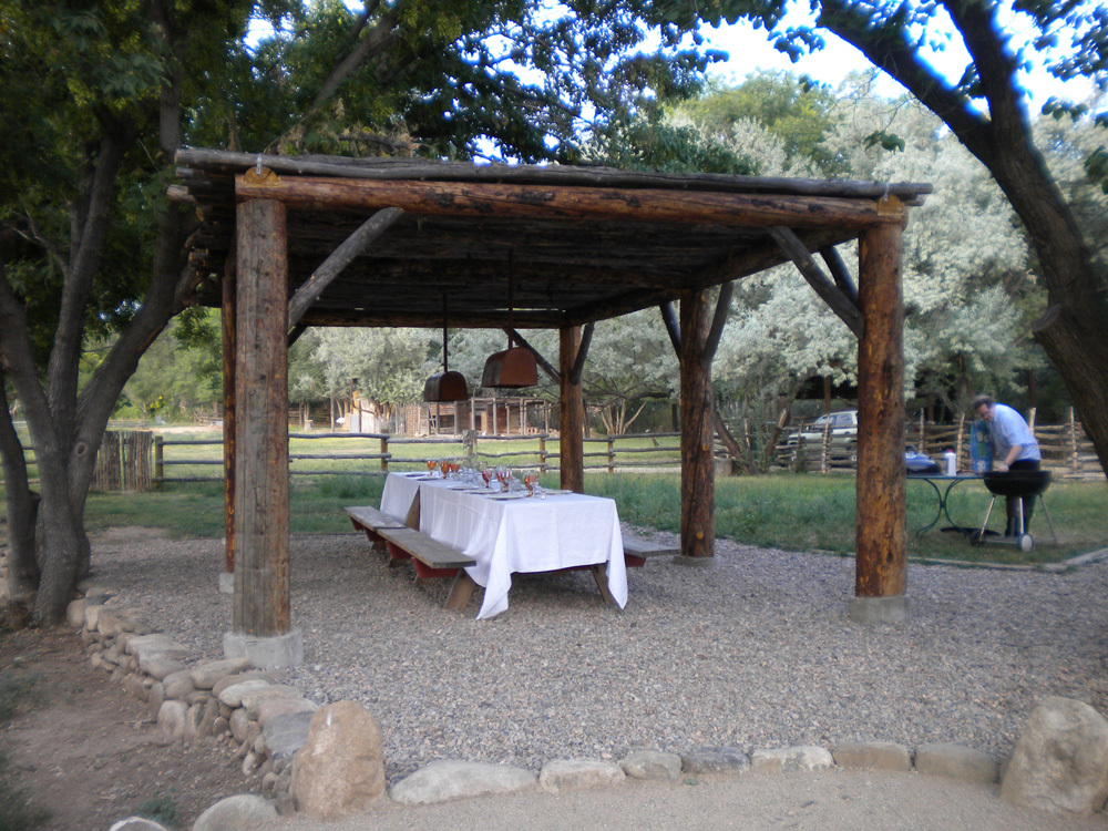 02 ramada - covered outdoor dining