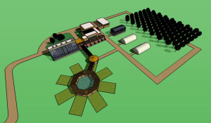 intro greenhousesite complex