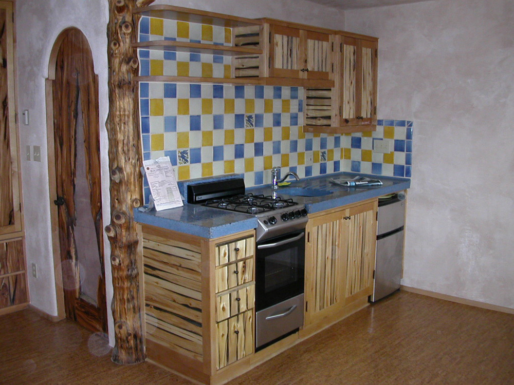 13 cottage kitchen