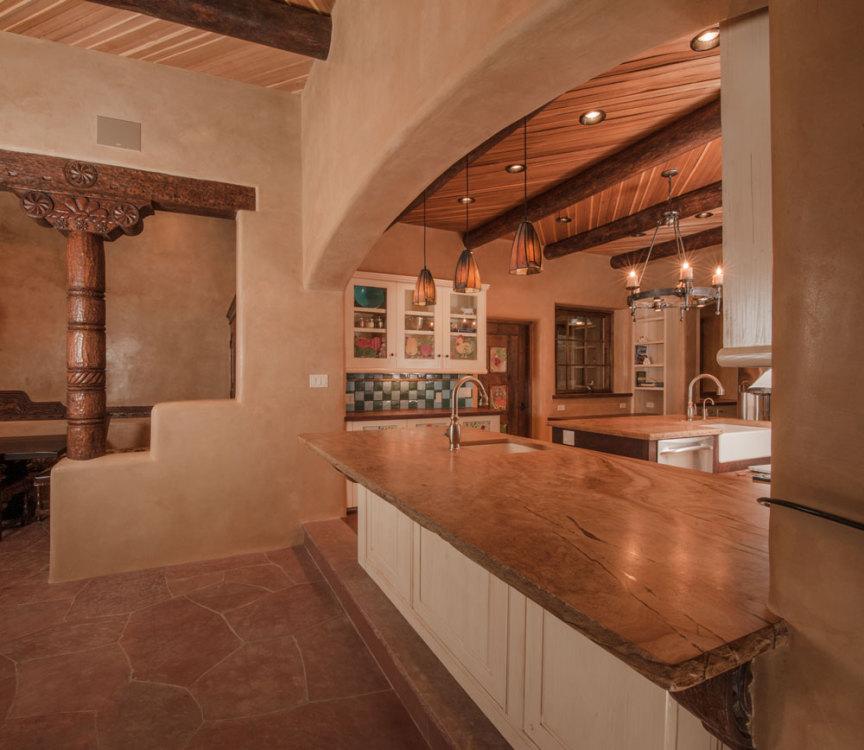 Casa Isabel, Taos