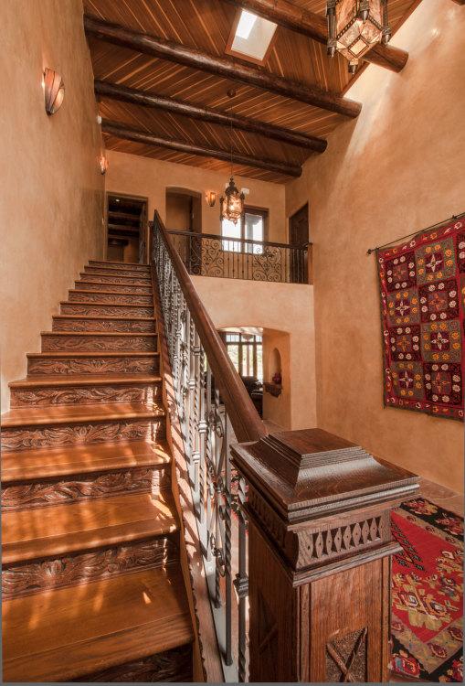 Casa Isabel, Taos NM