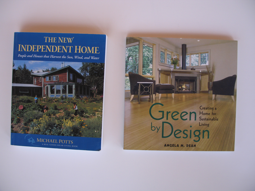 green publications