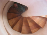 Testing the Spiral Stairs